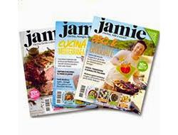Jamie Italia magazine