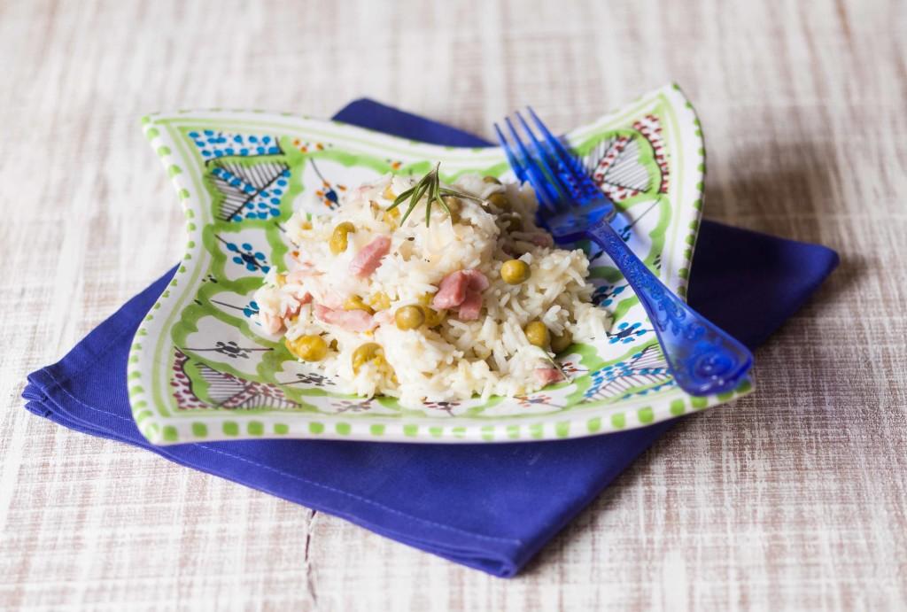 riso pilaf pancetta pecorino 2