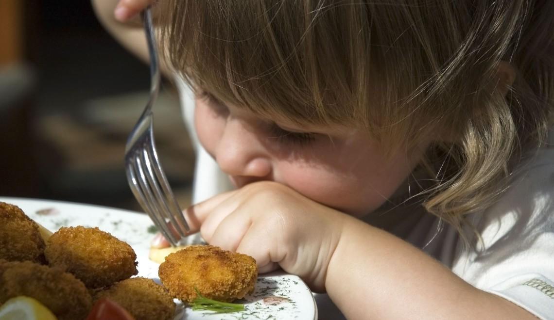 Alimentazione dei bambini: come sono le mamme italiane?