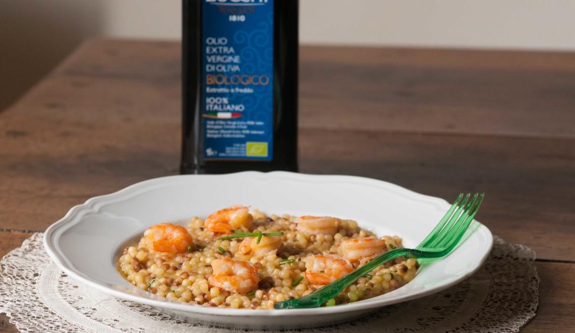 E-book Zucchi: meravigliose ricette con gli oli Zucchi