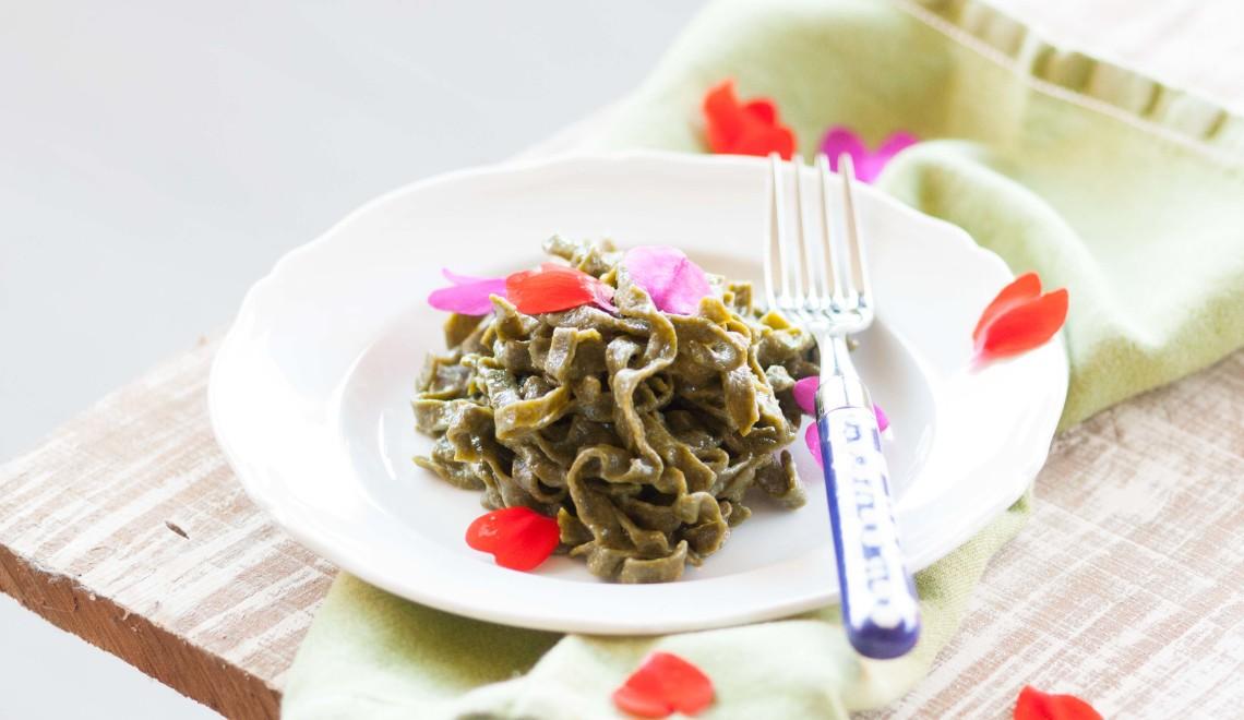 pasta-verde-e-fiori-1