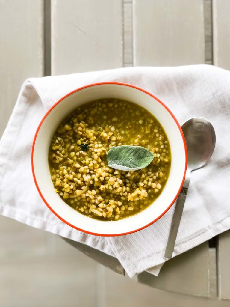 risotto-di-grano-saraceno